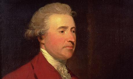 Edmund Burke |