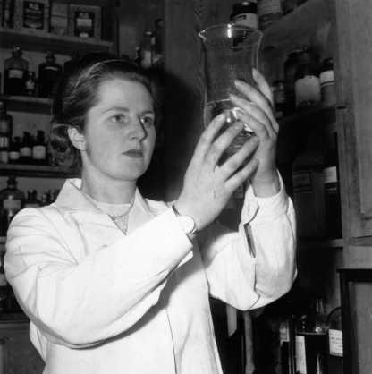 Thatcher-quimica