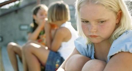 exclusão - bullying - A exclusão velada