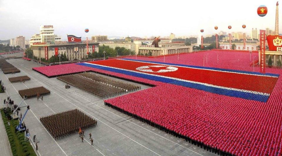 Coreia-do-Norte-faz-ultimato-à-Coreia-do-Sul