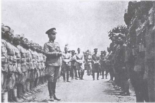 Japanese Occupation of Thailand 1941