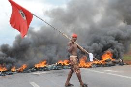Foto: Elza Fiuza / Agência Brasil