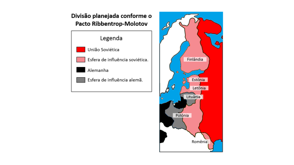 Pacto nazi-soviético