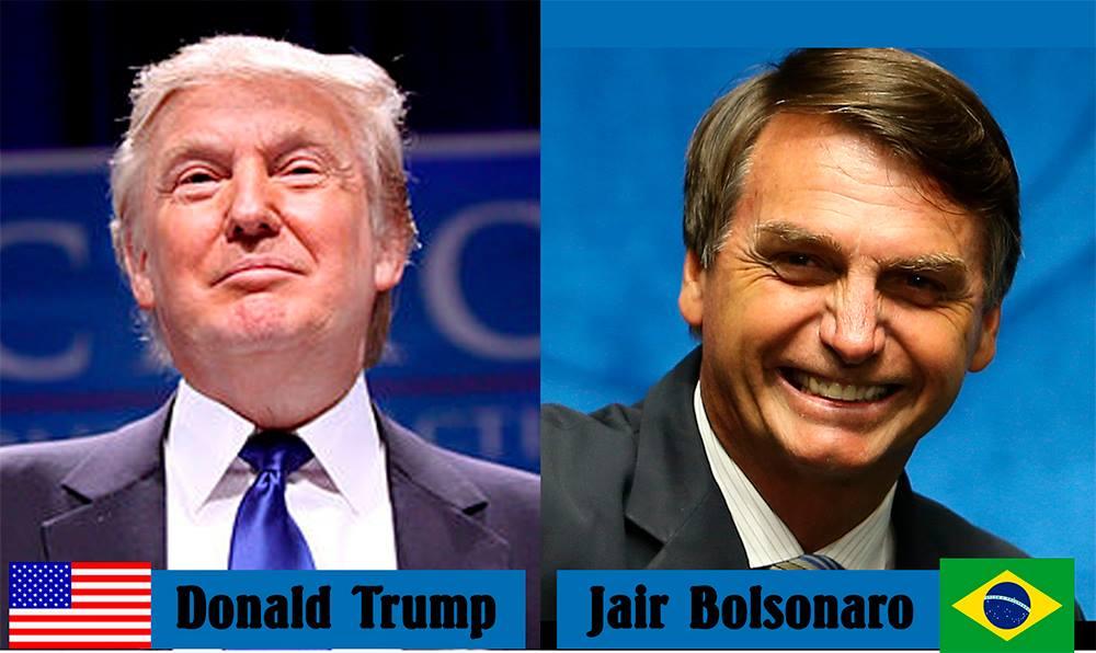 Resultado de imagem para Washington Post Bolsonaro