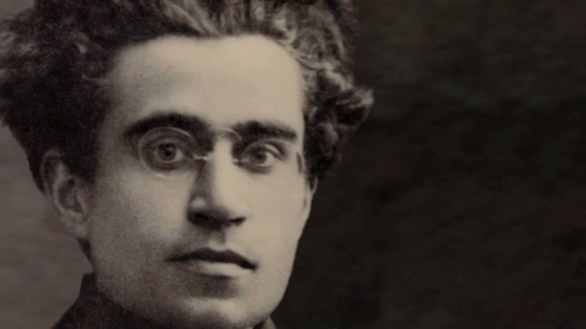 Antônio Gramsci e a RevoluçãoCultural