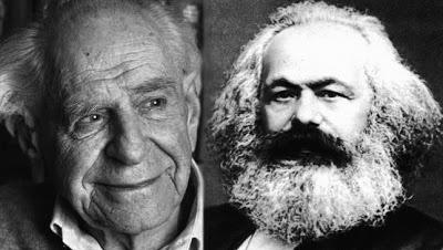 Historicismo, luta de classes e a impotência política marxista: uma breve análise da críticapopperiana