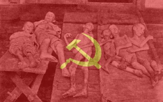 Comunismo_Holodomor