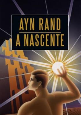 Ayn Rand, através de frases e ideias no livro
