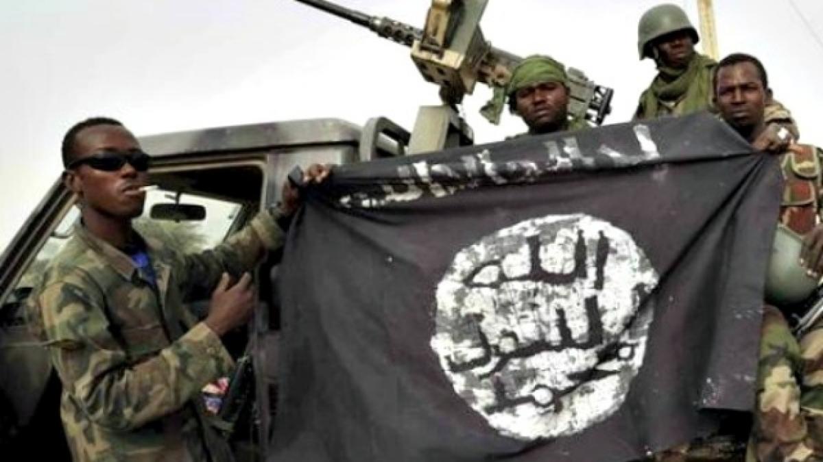 BOKO HARAM passa batido pelamilitância?